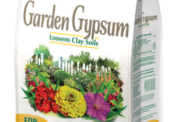 Gypsum Soil Helper
